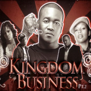 Kingdom Business 2 - Boomplay