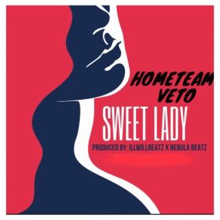 Sweet Lady - Boomplay