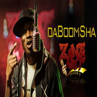 ZoneOut Session - DaBoomsha - Boomplay