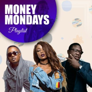 Money Mondays - Boomplay