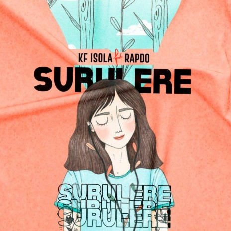 Surulere ft. Rapdo - Listen on Boomplay For Free