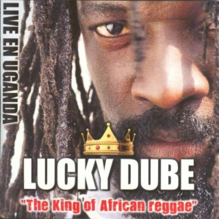 Lucky Dube Live in Uganda (The King of African Reggae) - Boomplay