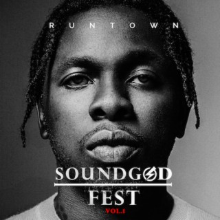 Soundgod Music Fest Vol. I - Boomplay
