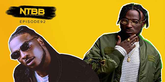 Peruzzi In A Near Sex Scandal With 18-Year-Old Unilag Student Tobi Jacobs [NTBB] - Boomplay