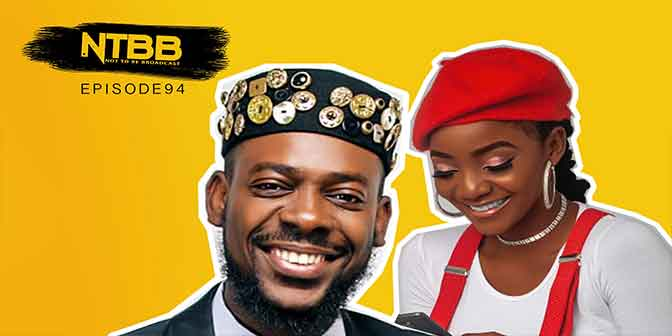 Wait, Simi and Adekunle Gold Are Engaged? [NTBB] - Boomplay