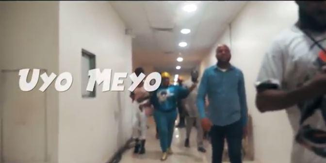 Uyo Meyo - Boomplay