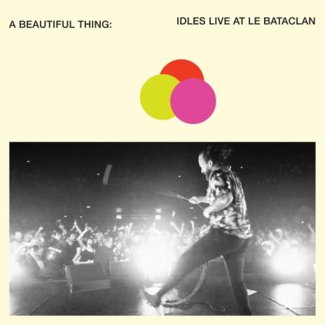 Danny Nedelko (Live at Le Bataclan)