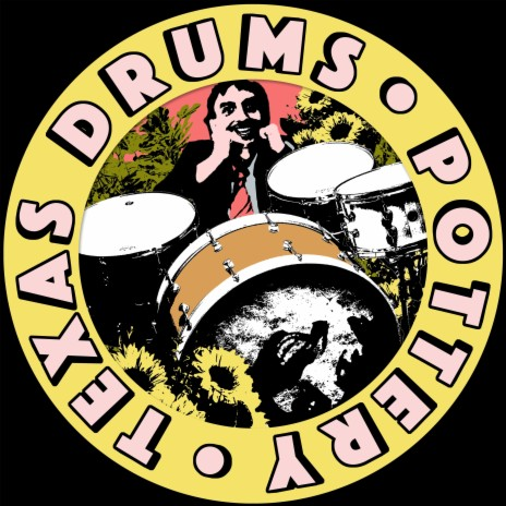 Texas Drums, Pt. I