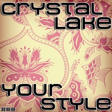 Your Style (UK Radio Edit)