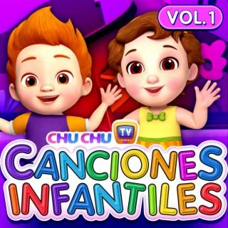 Canciones Infantiles ChuChu TV, Vol. 1 - Boomplay