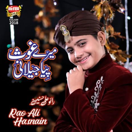 Merey Ghaus Piya Jilani