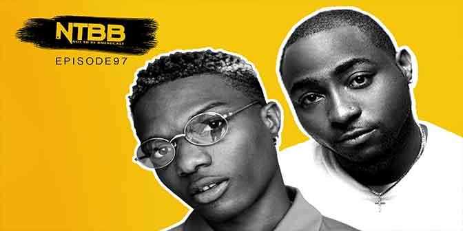 Wizkid Versus Davido Over Nigeria 2019 Elections [NTBB] - Boomplay
