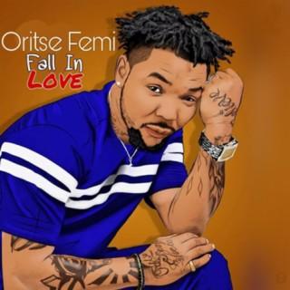 Fall In Love - Boomplay