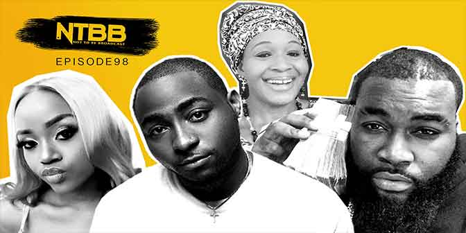 Did Special Spesh Confirm Chioma Is Cheating On Davido? [NTBB] - Boomplay