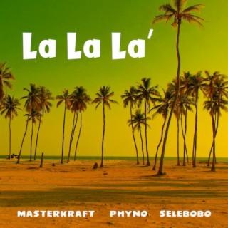 LaLaLa - Boomplay