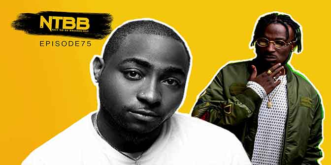 Does Davido Need A Break From Producer Fresh VDM And Peruzzi? [NTBB] - Boomplay