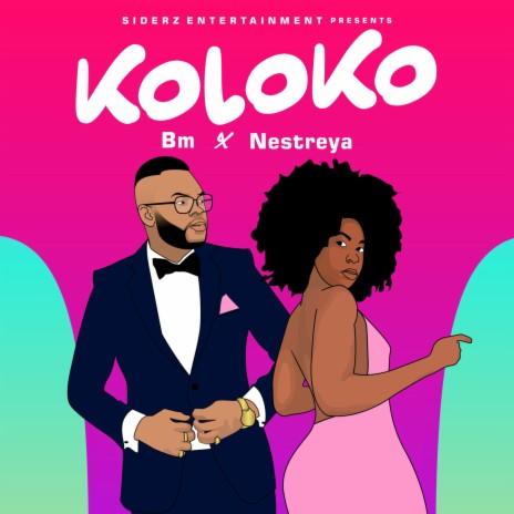 Koloko ft. NESTREYA-Boomplay Music