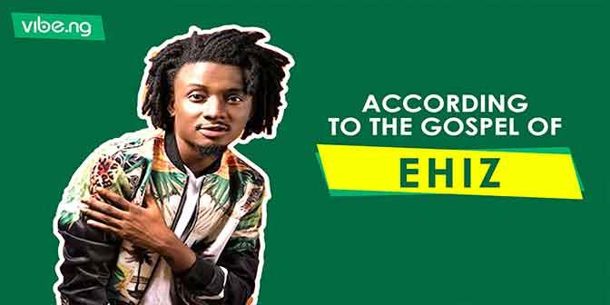 According To The Gospel Of EHIZ: 5 Ways To Keep Fresh Dreadlocks - Vibe.ng - Boomplay