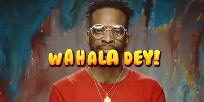 Wahaladeh - Boomplay
