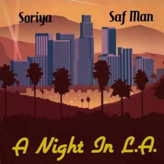A Night in L.A. - Boomplay