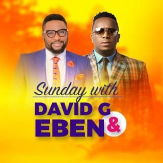 Sunday With David G & Eben-Boomplay Music