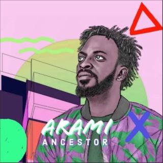 ARAMI - Boomplay