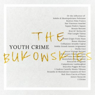 Youth Crime or the Influence of... - Boomplay