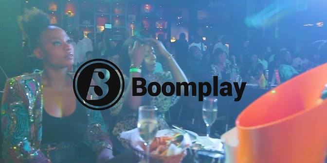 Simi Live at Industry Nite - Boomplay