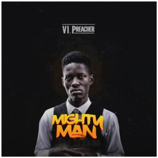 Mighty Man - Boomplay