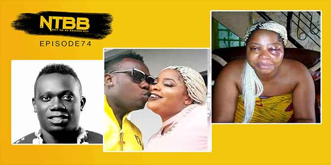 Did Duncan Mighty Beat His Wife Because Of Actress Destiny Etiko? [NTBB] - Boomplay