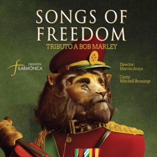 Songs of Freedom, Tributo a Bob Marley - Boomplay