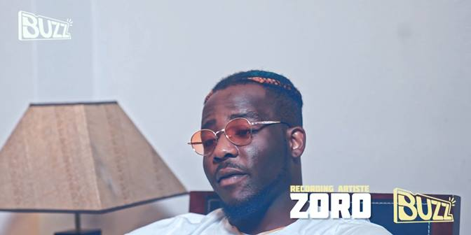 Zoro Swag Bag - Candid Questions - Boomplay