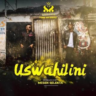 Uswahilini - Boomplay