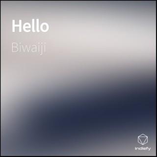Hello - Boomplay