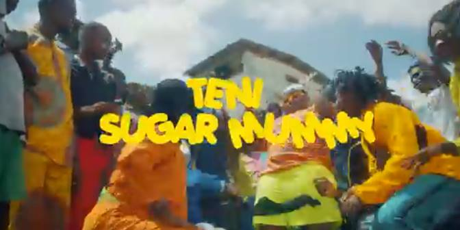 Sugar Mummy - Boomplay