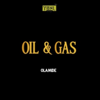 Oil & Gas - Boomplay