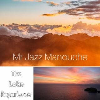 Mr Jazz Manouche