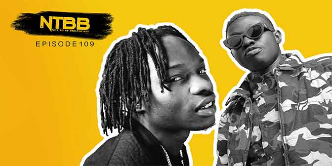 Why Naira Marley And Zlatan Are In EFCC's Net [NTBB] - Boomplay