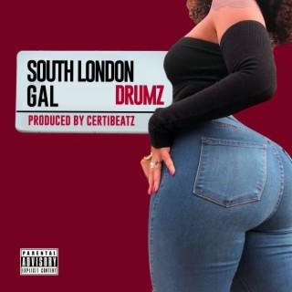 South London Gal - Boomplay