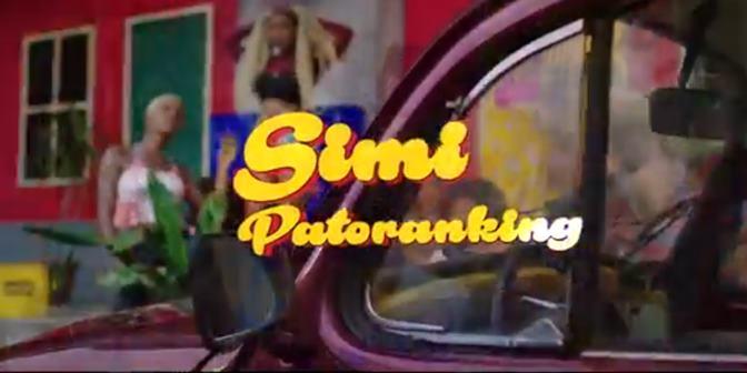 Jericho ft. Patoranking - Boomplay