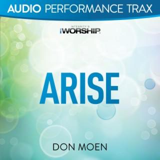 Arise (Audio Performance Trax) - Boomplay