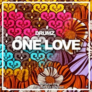 One Love - Boomplay