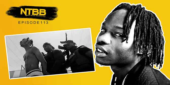 5 Reasons Why Naira Marley Is Likely To Go To Prison [NTBB] - Boomplay
