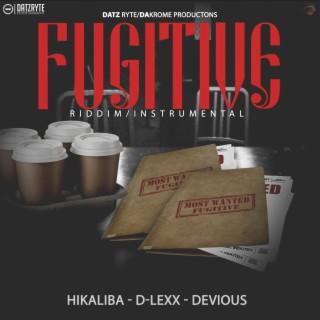 Fugitive Riddim (Instrumental) - Boomplay music