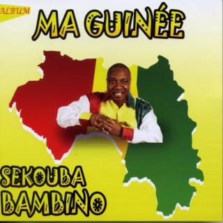 Ma Guinée - Boomplay