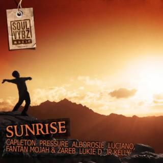 Sunrise Riddim - Boomplay