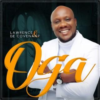 Oga (Live) - Boomplay