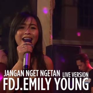 Jangan Ngetan Ngetan (Live Version) - Boomplay