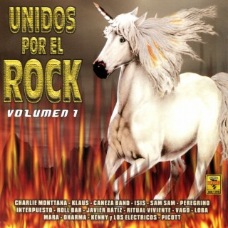 Unidos Por El Rock, Vol. 1 - Boomplay