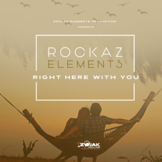 Right Here With You - Boomplay